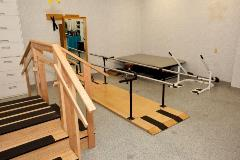 Physical Therapy Room 2