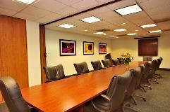 Kindred Chicago Central Family Conference Room