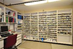 Kindred Chicago Central Pharmacy