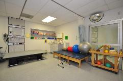 Kindred Chicago Central Physical Rehab 3