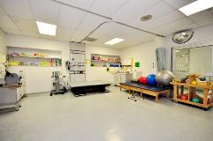 Kindred Chicago Central Physical Rehab 4