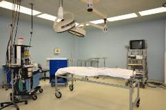 Kindred Chicago Central Procedure Room 2