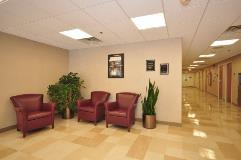 2544 Montrose Kindred Waiting Area