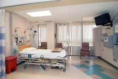 4635 Kindred SA ICU Bed