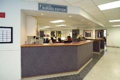 4635 Kindred SA Nurses Station 1