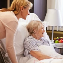 Everything You Need to Know for a Stay in a Healthcare Facility