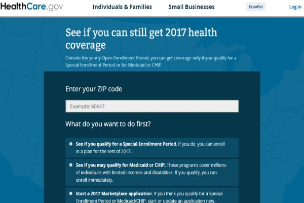 Healthcare Coverage TKS March 17