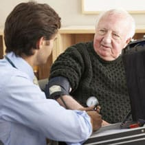 What Is In-Home Physician Care