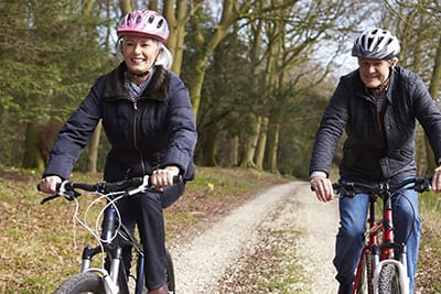 Improving Heart Health with Activity