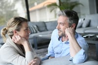 Caregiver Make Time Conversation