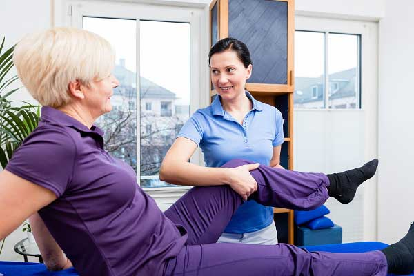 How to Select a Therapist and Provider: Physical Therapy
