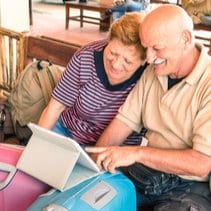 10 Tips to Prepare for Traveling with a Senior