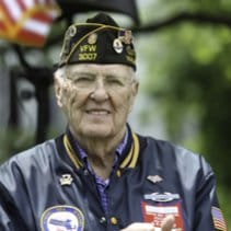 We Honor Veterans Cares for Our Nation's Heroes