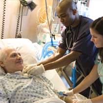 Why Transitional Care Hospitals Are Ideal for Advanced COPD Treatment