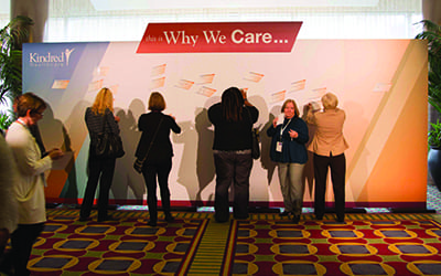 wall of caring 1