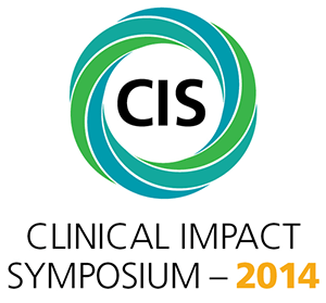 Divisional Leadership Kicks off Clinical Impact Symposium
