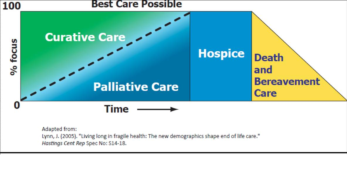 Palliative Care Summit Brings Together Leaders From Across the Continuum