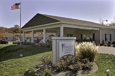 Kindred Transitional Care and Rehabilitation – Wildwood