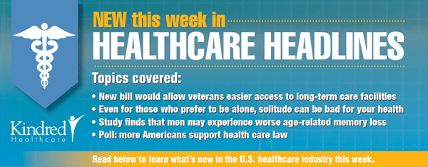 Healthcare Headlines Week of March 16, 2015 final