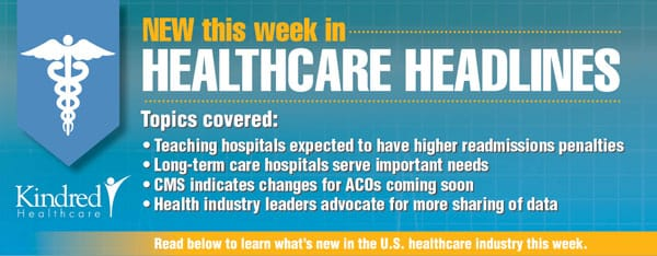 Healthcare Headlines - 062314