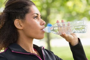 Reducing the Risk of Heat-Related Illness