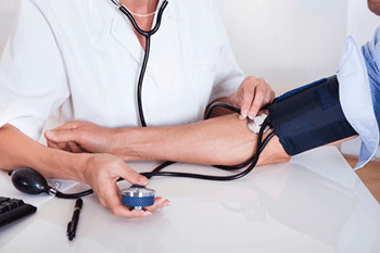 Staying Well With High Blood Pressure