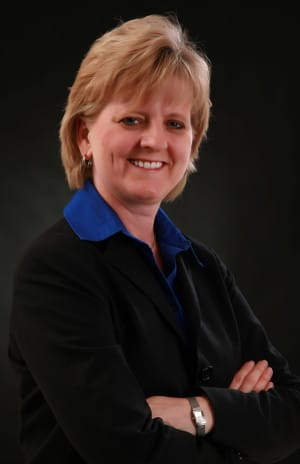 Karen Omietanski, MBA, RD, LD, PMP, Senior Director Nutrition, Nursing Center Division