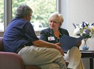 Advance directives discussions, are vital to providing the proper care while keeping the patient's wishes a priority