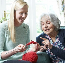 10 Activities for Dementia 211