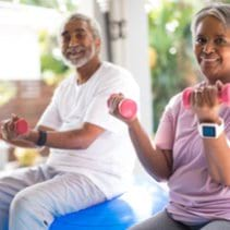 4 Exercises That Promote Healthy Aging 211