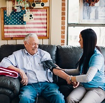 5 Truths About Home Health Care 211