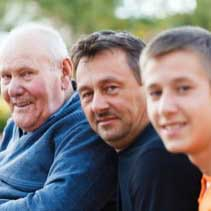 5 Ways Sandwich Generation Caregivers Can Ease the Stress of Going Back to School 211