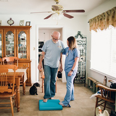8 Ways Home Health Can Help Your Budget 211