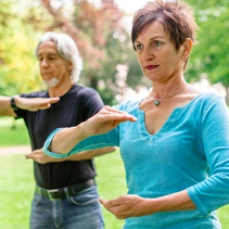 6 Exercises to Slow the Effects of Aging on Your Body