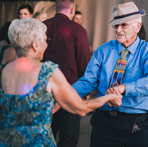 Dance Your Way to a Healthier Aging Brain 211