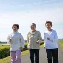 Exercise Proven to Prevent Falls in Older Adults 211