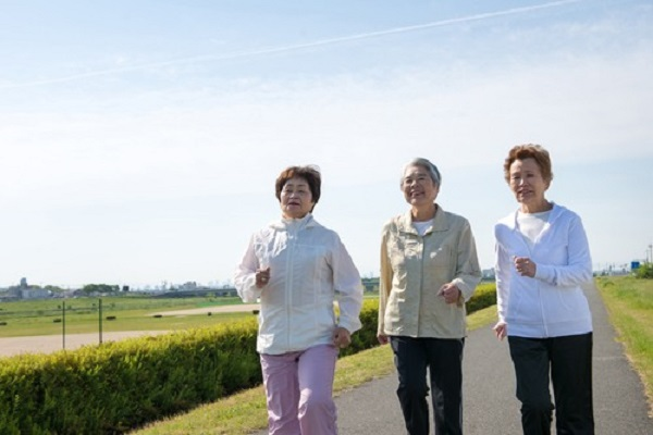 Exercise Proven to Prevent Falls in Older Adults 600