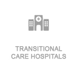 Transitional Care Hospital Icon