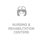Nursing & Rehabilitation Centers Icon
