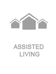 Assisted Living Icon