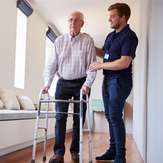 How Occupational Therapy Helps People Regain Independence 211