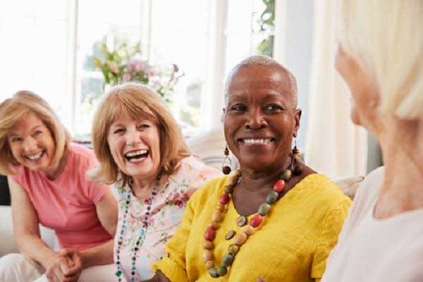 The Checklist Every Senior Needs to Help Maintain an Active Social Life 600