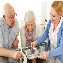 Tips Aging Parents