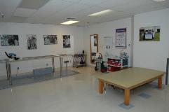 Kindred San Leandro physical therapy 2