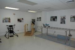 Kindred San Leandro pysical therapy 1