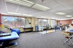 KH_Denver_Rehab Gym