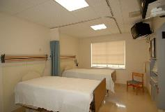 Patient Room still