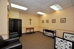 Kindred Northlake Meditation Room 01