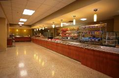 KH Louisville Cafeteria