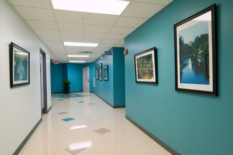 Explore Our Hospital In San Antonio Tx Kindred Hospital